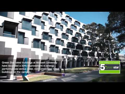 World Green Building Week 2016 - Change Your Perspective