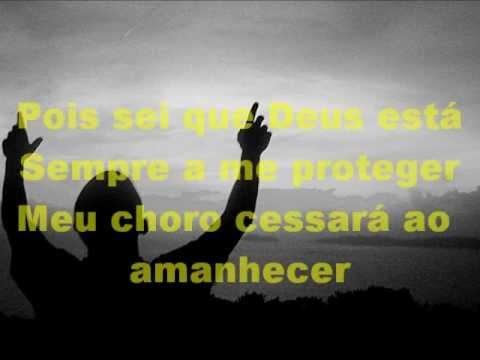 A Oração do Profeta - Fernanda Brum (playback)