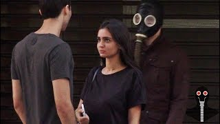 Video Don't Look Behind You Prank download MP3, 3GP, MP4, WEBM, AVI, FLV Agustus 2018