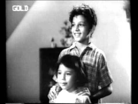 Masoom (1960) - Sarosh Irani & Honey Irani