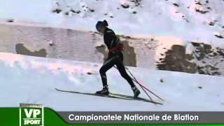 campionatele nationale de biatlon