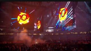 """Passion 2017: Intro + 1st song - """"Oh Praise the Name"""" (Anastasis)"""