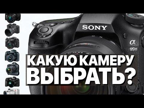 Лучшие камеры 2016 года
