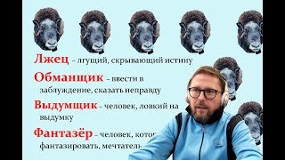 """Овцебык и """"небольшие пpecтупления"""", за которые не ищут в ЕС"""