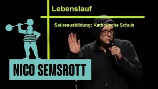 Nico Semsrott – Phasenweise Politische Power Point Präsentation (PPPPP)