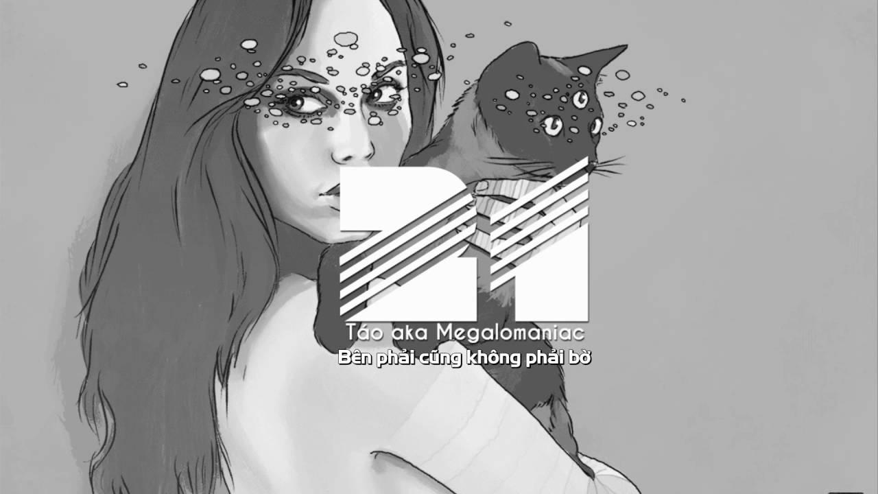 [Lyric] 21 – Táo [Official Audio]