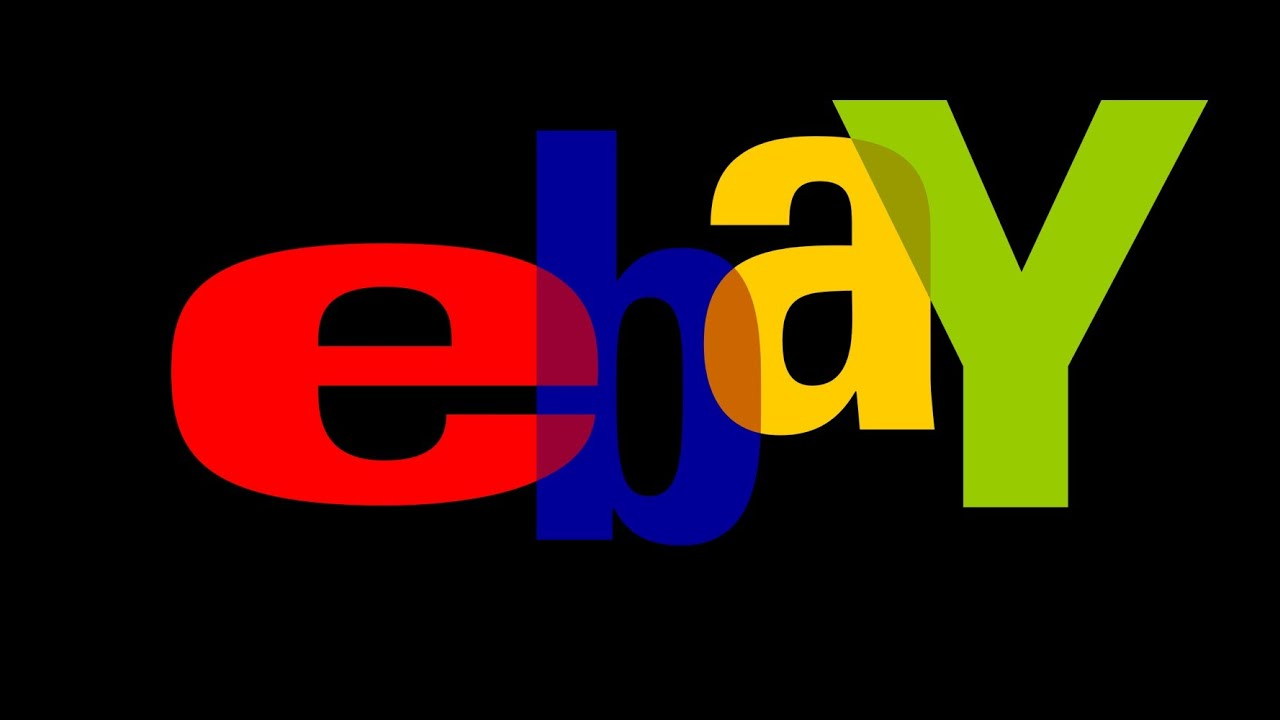 Speed up your Ebay browsing by closing background adverts - YouTube