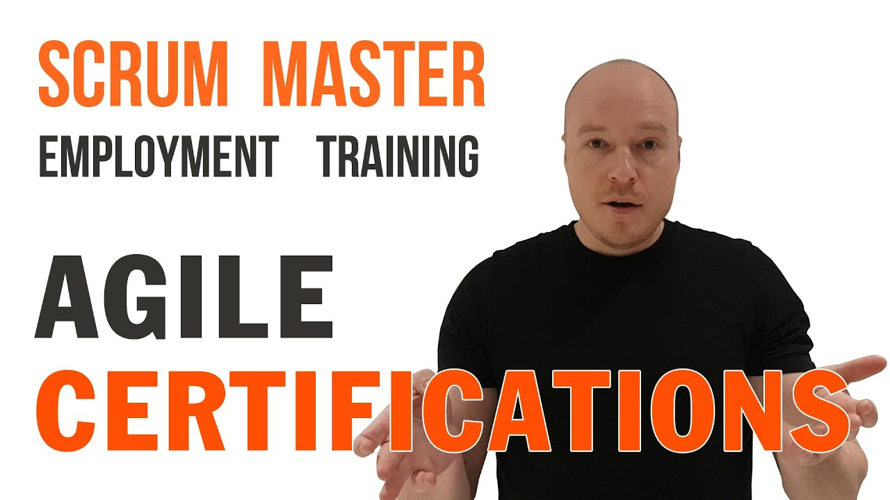 Agile Certifications Csm Psm Explained Youtube