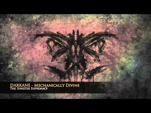 Darkane - Mechanically Divine - New song premiere!