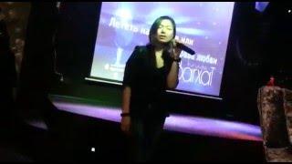 Песня о любви (к/ф Гардемарины вперед) - караоке
