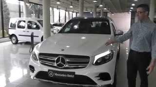 Mercedes-Benz Vegar. GLC 220d 4Matic AMG.