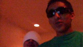 leo and roro rap lol...