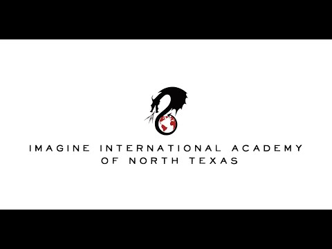 Imagine The Possibilities at imagine International Academy of North Texas