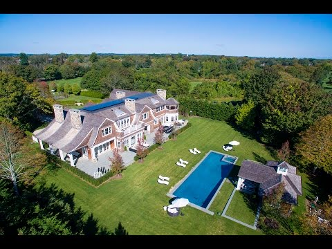 Hamptons Real Estate – 379 Ocean Road, Bridgehampton, NY