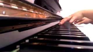 你瞞我瞞 -陳柏宇Jason Chan (Piano Cover)