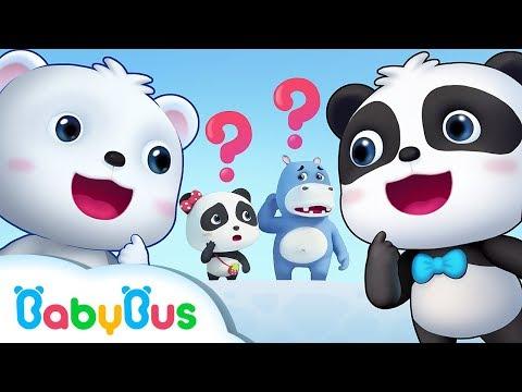 Manakah Panda Kiki
