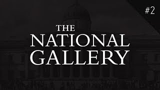 The National Gallery: A collection of 200 artworks #2