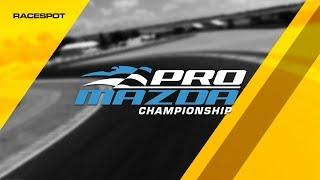 Pro Mazda Championship | Week 6 at Canadian Tire