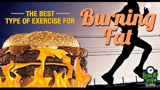 The Best Type of Exercise for Burning Fat