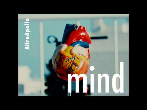 藍色アポロ - mind【Official Music Video】