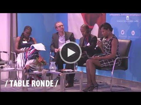 06. LES MUTUELLES DE SANTÉ EN AFRIQUE : UN MODÈLE DURABLE ? - FR