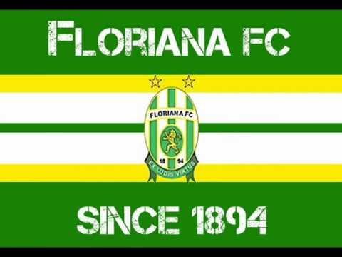 FC Floriana (old) Logo Vector (.AI) Free Download  Floriana Fc