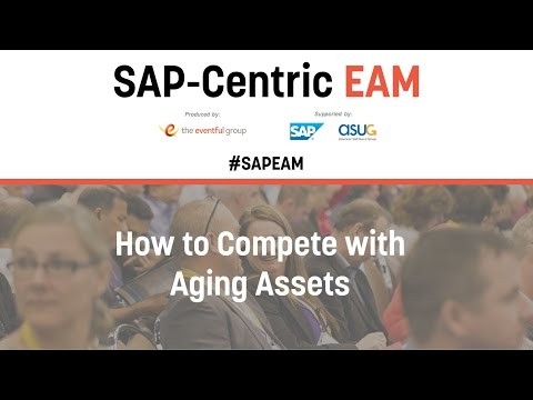 How to Compete with Aging Assets