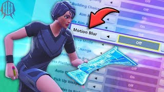 So Fortnite Added This New Setting To Console... thumbnail
