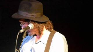 Too Long In The Wasteland (Partial) - James McMurtry - Rams Head Tavern - Jun 15, 2011