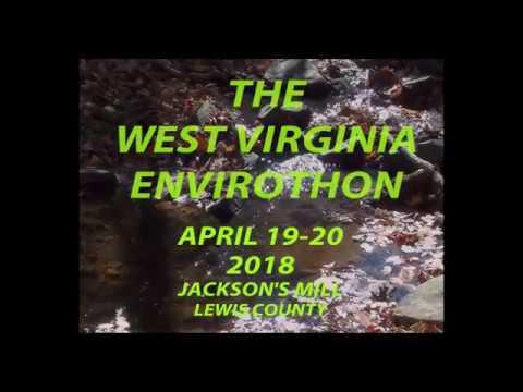 Envirothon Promotional Video