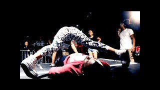 Repeat youtube video TWERKING CONTEST -  The Jump Off 2014 | Event #02