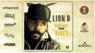 LION D ft. RAS TEWELDE - SWEET JAMAICA - BRING BACK THE VIBES (BIZZARRI REC.2013)