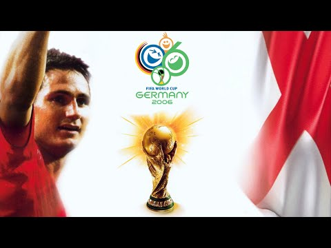 2006 FIFA World Cup Germany - France vs Italy - Xbox 360 Version
