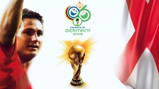 A Look @ 2006 FIFA World Cup Germany - Xbox 360 Version