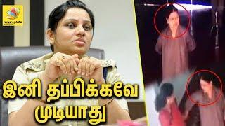 இனி தப்பிக்கவே முடியாது : ரூபா அதிரடி | Sasikala Jail life may extend | DIG Roopa