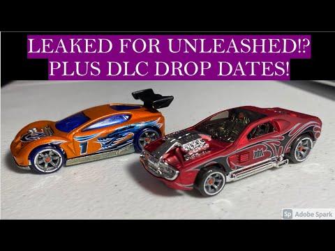 SYNKRO AND POWER RAGE IN HW UNLEASHED LEAK!? PLUS DLC BREAKDOWN AND DEORA II RELEASE DATE!  