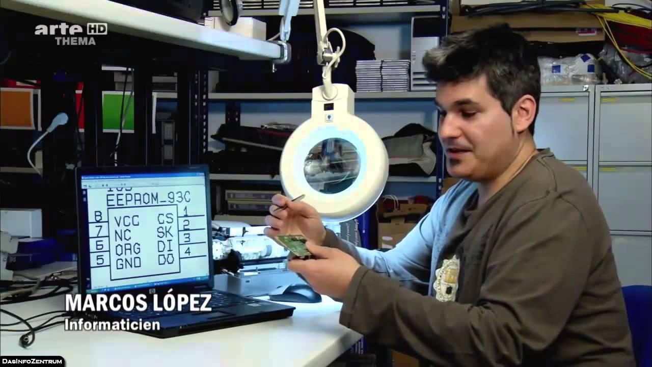 Download Kaufen für die Müllhalde: Geplante Obsoleszenz - arte Thema auf arte vom 15.02.2011