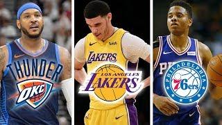 Every NBA Team