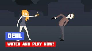DEUL · Game · Gameplay