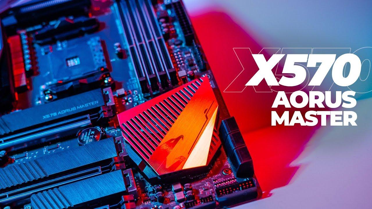 Gigabyte X570 AORUS Owners Thread) - Overclock net - An