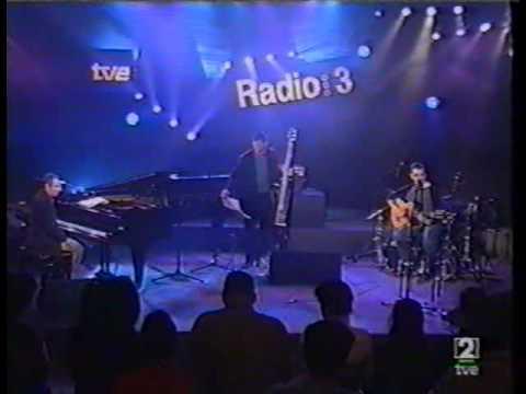 Ben Sidran on Spanish television, 1999 (full concert)