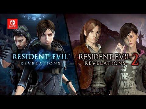Resident evil revelations raid mode on the road to level 50 part 4