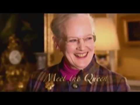 Margrethe II - Meet the Queen (con subtítulos en español)