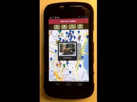 Pdx app