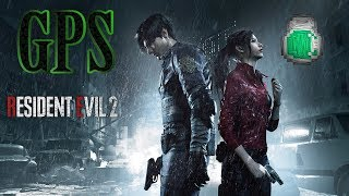 Resident Evil 2 Remake: Old School Horror, New School Fun