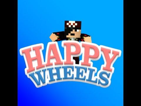 Как начать играть в игру Happy Wheels?