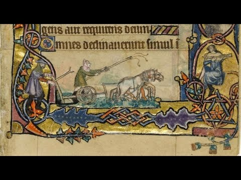 Medieval Music -  'Hardcore' Party Mix