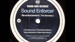 Sound Enforcer - Re-Enforcement 1 (Russ Gabriel Remix)