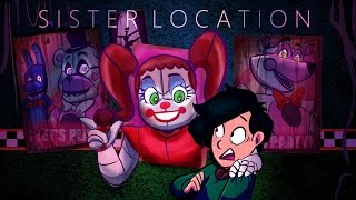 Baixar - Five Nights At Freddy S Sister Location Gameplay Walkthrough Part 1 Full Game Fnaf Sister Location Grátis