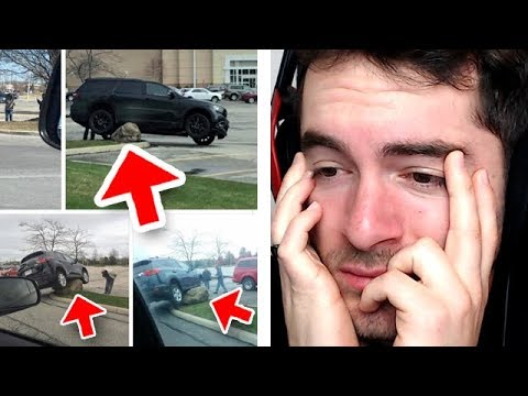 Driving Is Hard (Idiots In Cars #2)